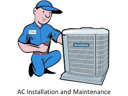 AC installation in Melbourne