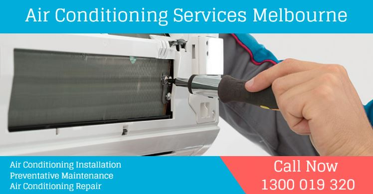 Air Conditioning Services Melbourne