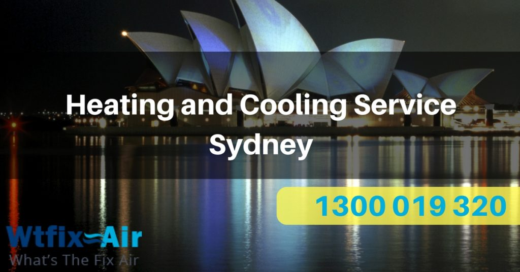 Advantages of commercial heating and cooling services