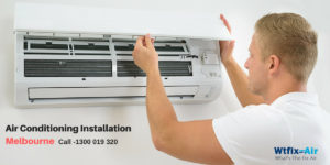 expert Air Conditioning Installation in Melbourne