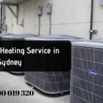 Commercial heating service in Sydney