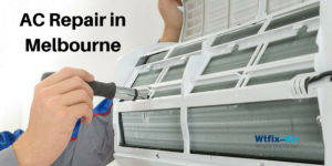 expert AC Repair in Melbourne