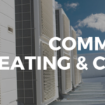 commercial heating and cooling services in Melbourne