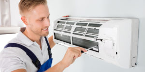 HVAC technician Melbourne
