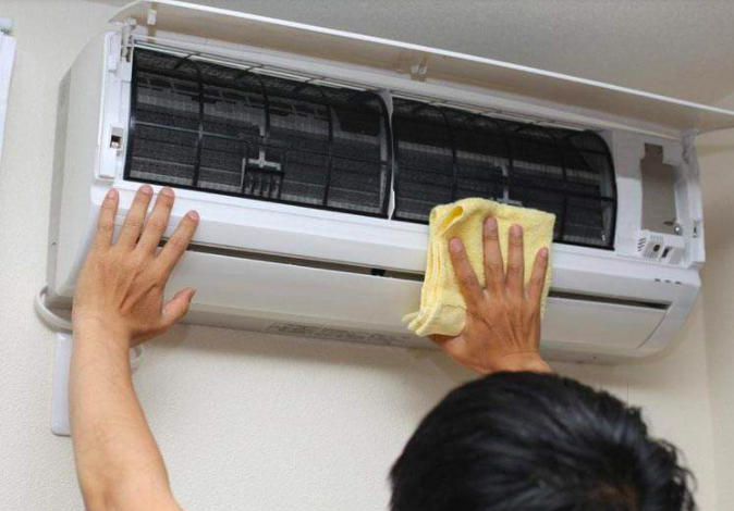 Air Conditioning Services Berwick