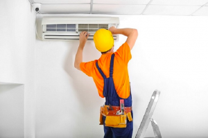 Split Air Conditioner Service