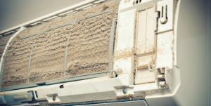 How To Deal With Dusty Ducts?