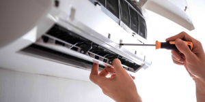 Air Conditioner Service Checklist
