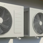 Air Conditioner Outside Fan is Not Working