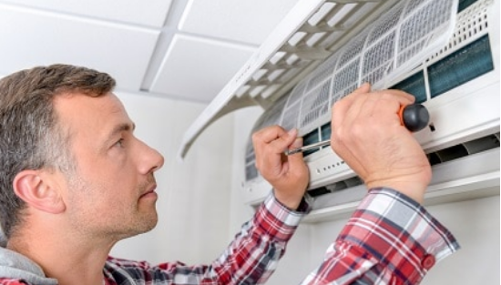 air conditioning service Melbourne.